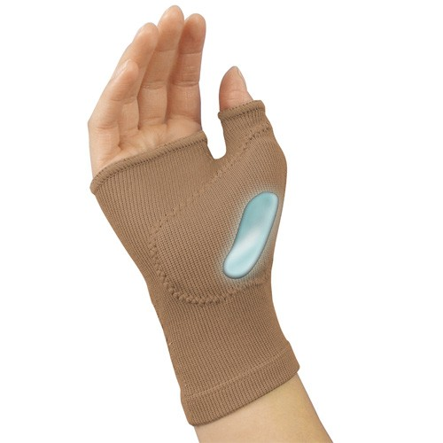 Handgelenkbandage für linke Hand