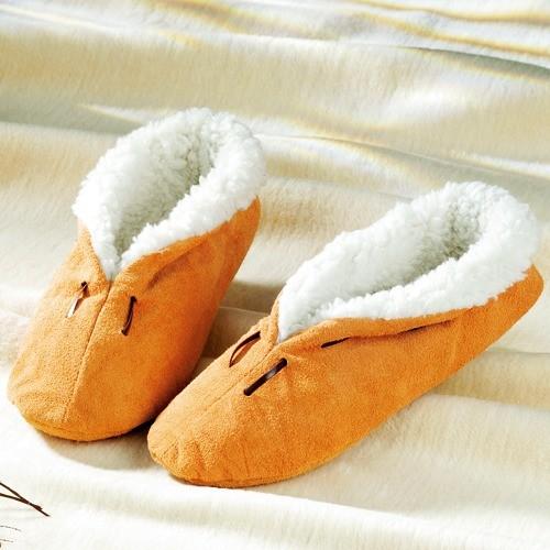 """Mokassin-Hausschuhe """"Comfort"""""""