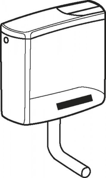 WC- Antikalk, 2 Stück