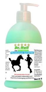 Pferdebalsam-Gel EXTRA 500 ml