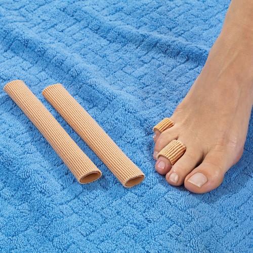 Zuschneidbarer Zehen-Schutz