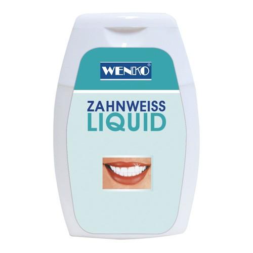 Zahnweiß-Liquid, 75 ml