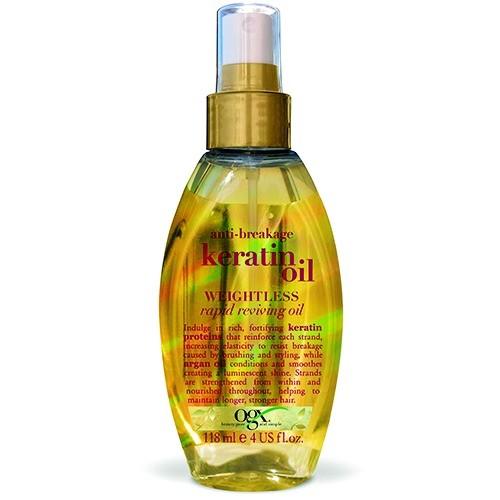 OGX Anti Breakage Keratin Oil, 118 ml