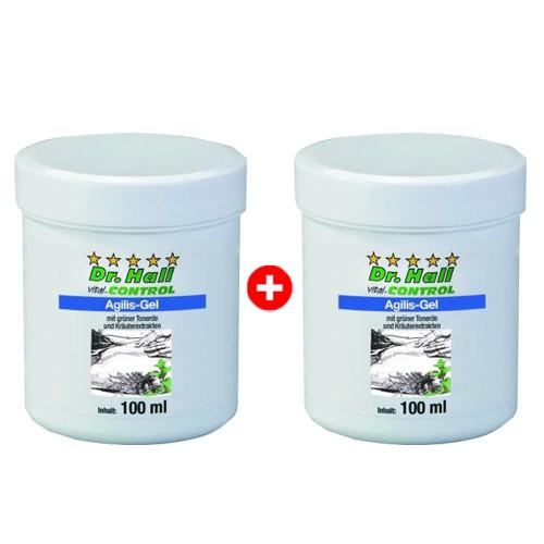 Agilis-Gel Dose, 2 x 100 ml