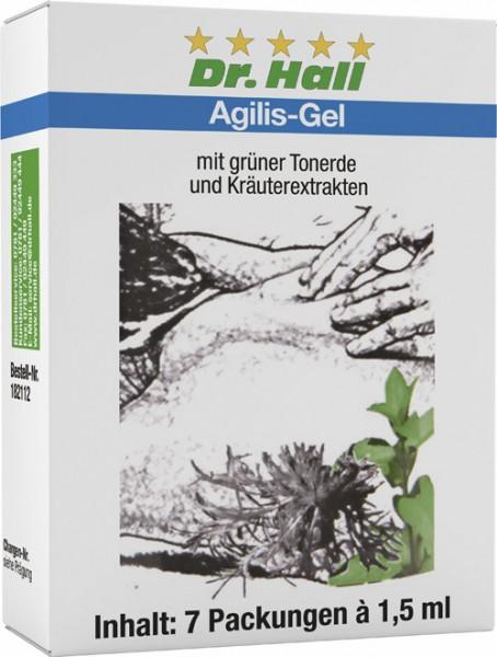 Agilis-Gel Probiergröße, 10,5 ml