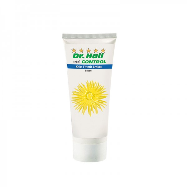 Knie-Fit mit Arnica, 100 ml