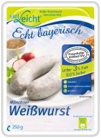 Münchner Weißwurst, 250 g
