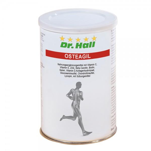 OSTEAGIL, 420 g Trinkgranulat TEST