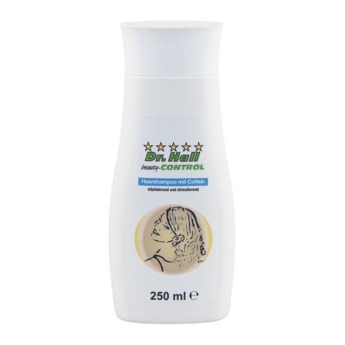 Haarshampoo mit Coffein, 250 ml