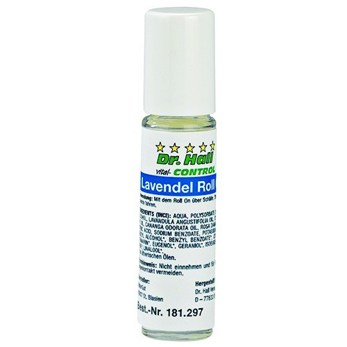 Lavendel Roll On, 10 ml