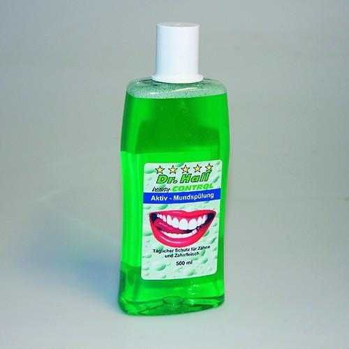 Aktiv-Mundspülung, 500 ml