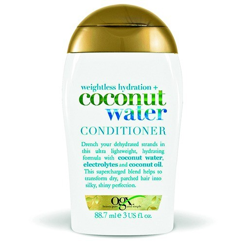 OGX Conditioner Coconut Water weightless hydration, 88,7 ml