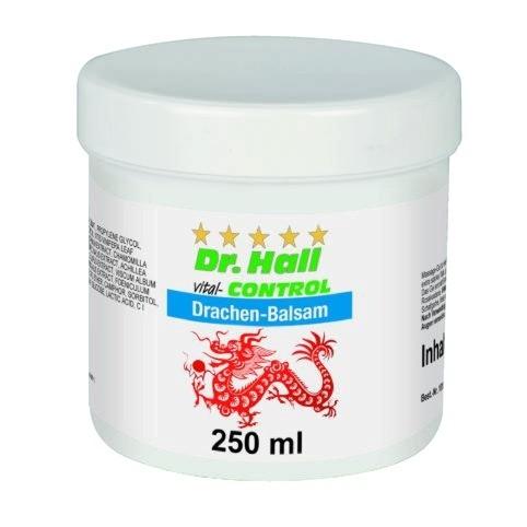 Drachen-Balsam, 250 ml