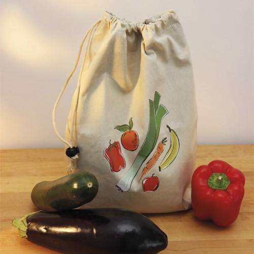 270382 Frischhaltebeutel Gemüse