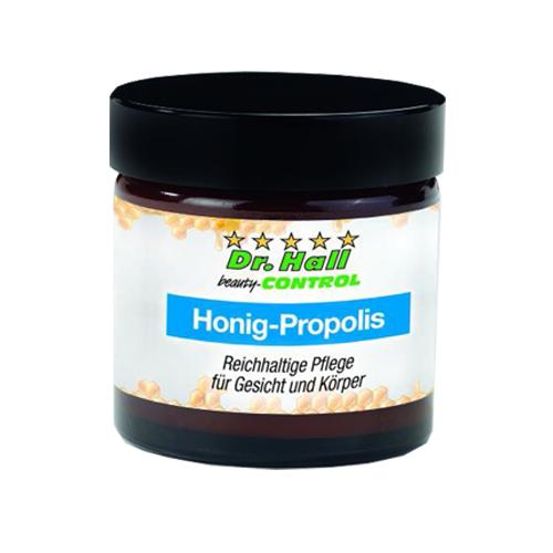 Honig-Propolis Creme, 50 ml