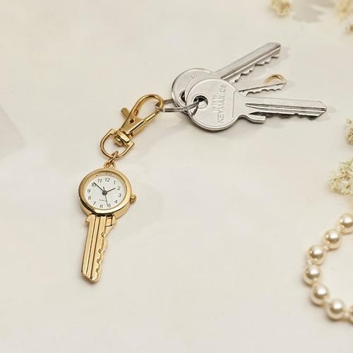Schlüssel Uhr