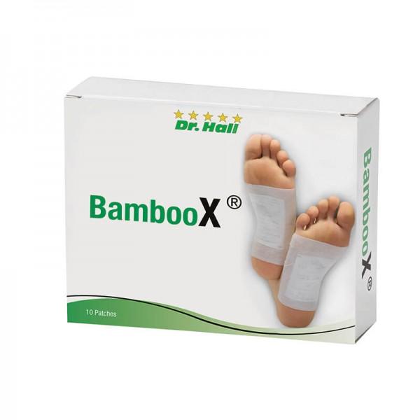 BambooX® Patches, 10 Stück