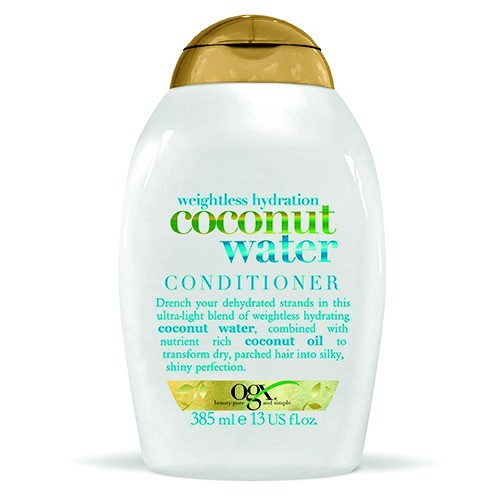 OGX Conditioner Coconut Water weightless hydration, 385 ml