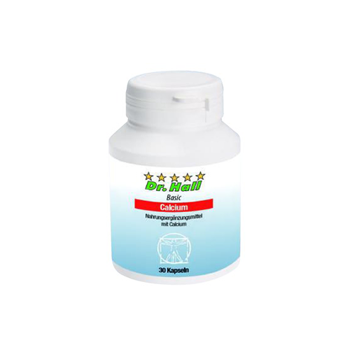 Calcium, 30 Kapseln