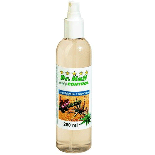 Teufelskralle + Aloe Vera-Spray, 250 ml