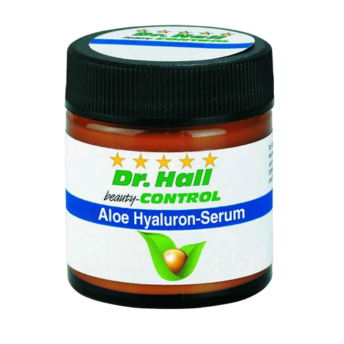 Aloe Hyaluron-Serum