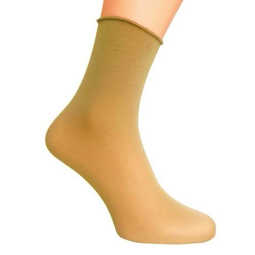 Soft-Socken, 3 Paar