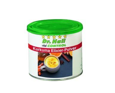 Kurkuma Elixier-Pulver, 100 g