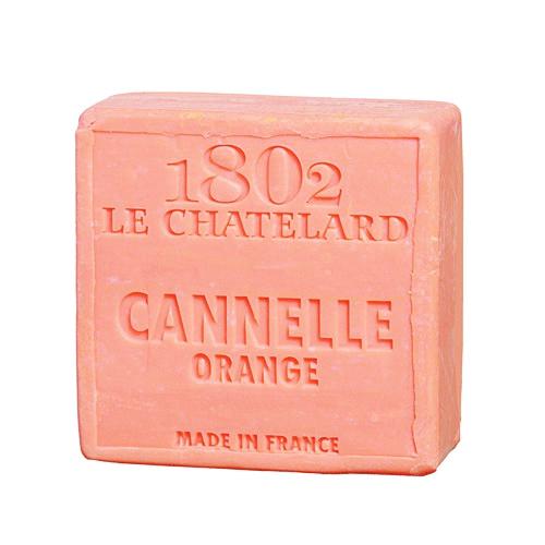 Seife Zimt-Orange, 100 g