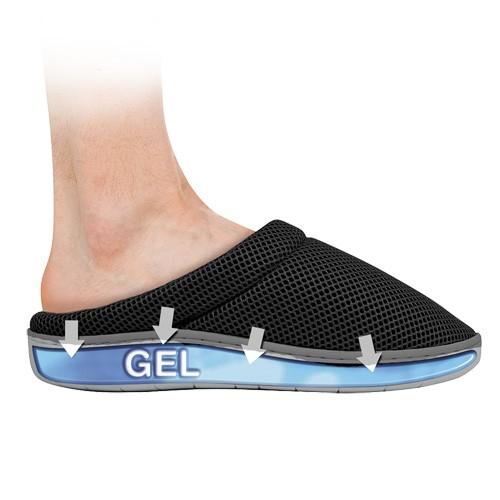 560204 Komfort-Gel-Slipper