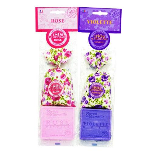 Geschenk Spar-Set (Rose + Violette)