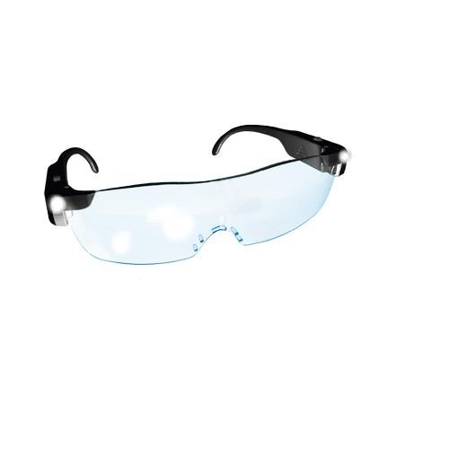 270141 LED-Lupenbrille